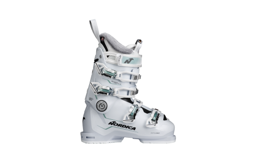 Nordica Speedmachine 85 W 202/21