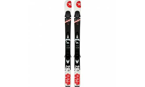 Rossignol Star Wars + X4 17/18