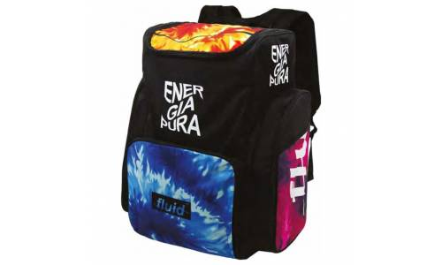 Energiapura Racer Bag Fashion